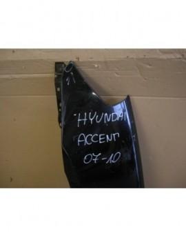 Hyundai ACCENT BŁOTNIK 07 L P 280