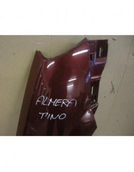 Nissan ALMERA TINO BŁOTNIK P P 280