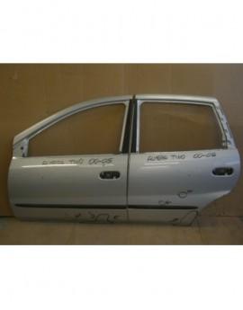 Nissan ALMERA TINO DRZWI 00 L T 360
