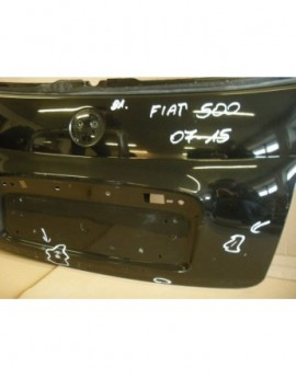 Fiat 500 KLAPA 07 300