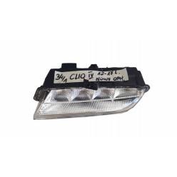 RENAULT CLIO IV HALOGEN LED...
