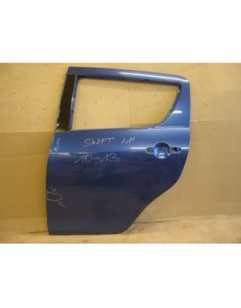 Suzuki  SWIFT DRZWI 10 LIFT...
