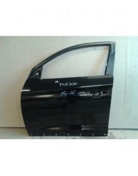 Hyundai TUCSON DRZWI 15 L P...