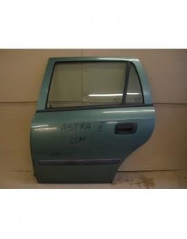 Opel ASTRA I II III IV...