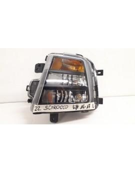 Volkswagen SCIROCCO HALOGEN...