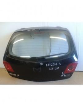 Mazda 3 KLAPA 03 HB 700