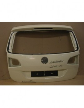 VW SHARAN KLAPA 2010-2012