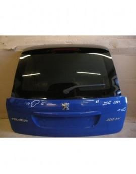 Peugeot 206 KLAPA COM 520
