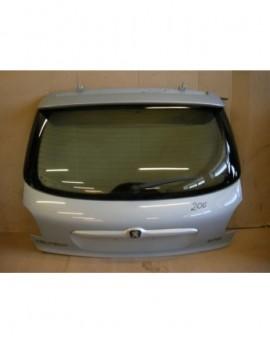 Peugeot 206 KLAPA HB 440