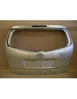 Toyota COROLLA KLAPA V 04 380