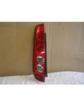 FORD FIESTA 2005 3D LAMPA...