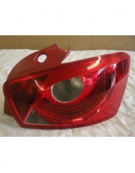 Seat IBIZA LAMPA 08 5D P T