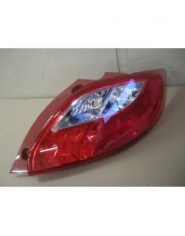 Mazda 2 LAMPA 08 P T 240