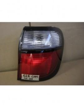 Mazda 626 LAMPA 97 COM P T 160