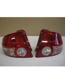 Hyundai GETZ LAMPA L P KOMPLET