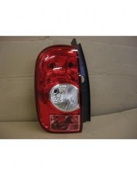 Dacia DUSTER LAMPA L T 250