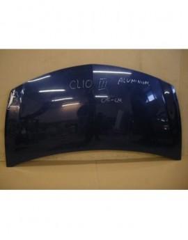 RENAULT CLIO III 2005 MASKA